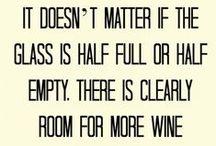Wine Typo