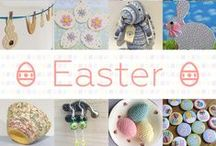 Easter Gifts - #CraftBuzz / Pin ideas for Easter gifts to our shared board.  ***PLEASE NOTE Only 3 pins, per pinner, per day please, so there's a good variety.***