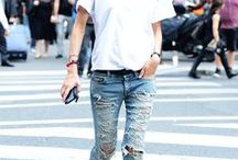 Fashion Street Style / Street fashion, Favourite looks