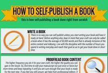 Indie Author / Self-publishing everything