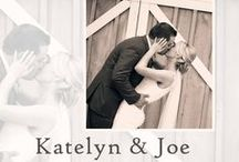 Eivan's Album Designs | Katelyn & Joe / Copyright 2014 Eivan's. All rights reserved. Eivans.com