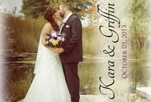 Eivan's Album Designs | Kara & Griffin / Copyright 2014 Eivan's. All rights reserved. Eivans.com