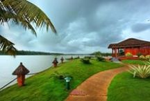 A Retreat by the Mala Lake / Perfect as an en-route #getaway between #Kovalam, #Allepey and #Cochin, #Kollam and its surroundings are especially attractive as they offer unfettered #waterways. In this region on the #Mala #Lake is #Fragrant #Nature #Resort, built ergonomically on a horizontal strip of land that skirts the lake, Fragrant Nature Resort - A #RareIndia #Retreat has over the years blossomed into a #private #paradise.  Enquire At: info@rareindia.com Explore More: http://bit.ly/VOPNID
