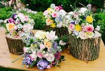 Wedding Decor / Some great ideas and styles from my wonderful wedding