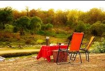 The Re-Emerging Corbett National Park - Into The Wild / Inspite of #Corbett's notoriety it still enjoys the distinction of being India's first National Park, the area where the #Jim #Corbett wandered and also home to nearly half of the #bird #species found in #India. #Jim's #Jungle #Retreat combines #luxury with a concept that borrows as much from the #forest bungalows as it does from the enduring architectural legacy of the local #villages - A #RareIndia #Wilderness #Experience  Explore More: http://bit.ly/1s4uwJW