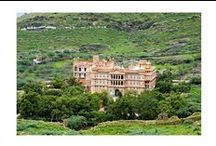 Exclusive Delhi Getaways (Rajasthan) / Looking for #DelhiGetaways! Look no further… #explore and #experience #Rajasthan in its #Royal & #Regal grandeur with #RareIndia. Plan a 2-3 night #holiday at any of these #RARE Rajasthan #Getaways!  RAAS - http://bit.ly/1qNsvKP  SHAHPURA BAGH - http://bit.ly/1rn3Cfa  NARAIN NIWAS PALACE - http://bit.ly/1vquWIL  CASTLE KANOTA - http://bit.ly/1mFO4BT  PATAN MAHAL - http://bit.ly/1opAkXw