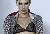 Paladini N9 FW14 Collection / Paladini N9 FW 14 Collection #lingerie #nightdress #underwear #fashion