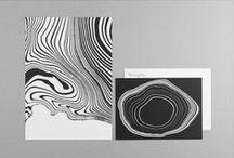 graphic print visual id