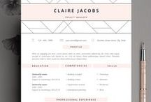 RESUMES / Tips and tricks to make your resume stand out!