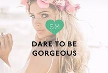DARE TO BE GORGEOUS