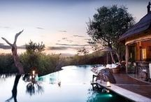 Lodges & Camps of Africa / Check out the best camps and lodges to stay at when you book with Capture Africa Tours.