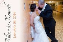 Eivan's Album Designs | Allison & Kenneth / Copyright 2015 Eivan's. All rights reserved. Eivans.com