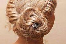 super brautfrisuren - bridal Hair / tolle Brautfrisuren - Bridal Hair and decorations