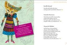 wunderschöne kleine Geschenkbücher / Geschenkbücher die Freude bereiten