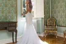 Hochzeitskleider - Hochzeitsmode / wedding dresses