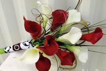 Bouquet - Florales - Brautstrauss / Blumen und Brautstrauss