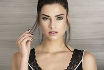 Paladini N°9 FW15 Collection / Paladini N°9 FW15 Collection #lingerie #nightwear
