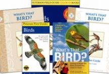 What's That Bird? / Songs and pictures of the 31 most common birds studied in Memoria Press' What's That Bird study Guide.