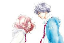 Ref Manga Couples/Groups