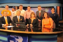We Heart the SEC  / by WRCB TV