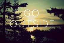 Go Outside & Play! / by WRCB TV