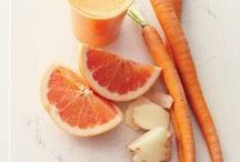 Vitamix Recipes  / I use my Vitamix  just about everyday but.........  I also love my Breville Juicer so there are a few juicing recipes/ideas included on this board. / by Marina Trolio