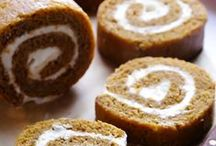 sweet food / by Marina Trolio