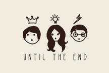 Harry Potter ⚡️❤️