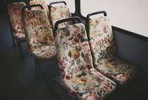 Fauteuils/ chaises
