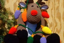 Fun Crochet Patterns / Crochet patterns for babies, children and the whole family.  Crochet patterns for toys, animals and home decor.  Seasonal crochet patterns.