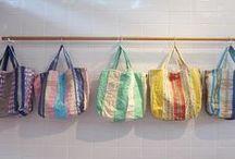 Les jolis sacs