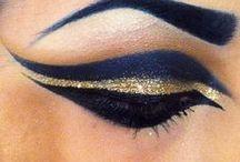 Makeup & Nails ^.^
