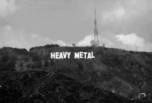 HEAVY METAL \m/