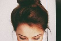 Hairstyle / inspiration to get new hair style