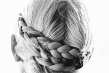 bonito peinado