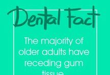 Dental Facts / It's good to know some #dentalfacts #dentalhealth #healthyteeth #oralhealth  These dental facts are consolidated for you by Brighton Implant Clinic.