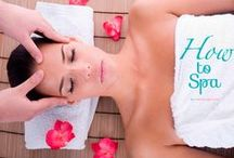 Spa / by Salon Marketing