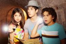 Wizards of waverly place forever