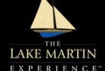 The Lake Martin Experience / Lake Martin, located in central Alabama, is considered one of the most beautiful and unspoiled lakes in the Continental United States.  Let us show you our lake!