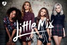Little Mix / I am a MiXER FOR LIFE