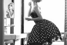 Fifties (50's) Style