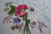 Embroidery / by Ana Mihalek