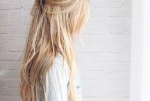 Blondie Locks