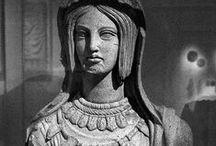 History: Etruria / ancient Etruria / antyczna Etruria
