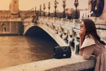 Styleonme Abroad / Paris, Macau, Italia...