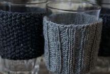 DIY: Knitting/crocheting