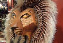 Lion King musical original