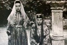 Tatars / Tatarzy / & Tatarstan