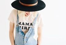 Mama Style / Mom Fashion and Women's Clothing