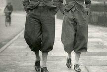 Vintage Fashion for Men / by Marja o.s. Antikainen
